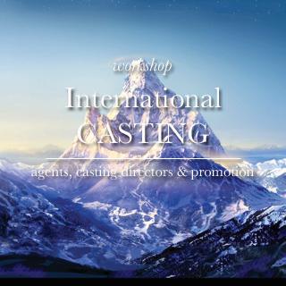 International Casting - Workshop